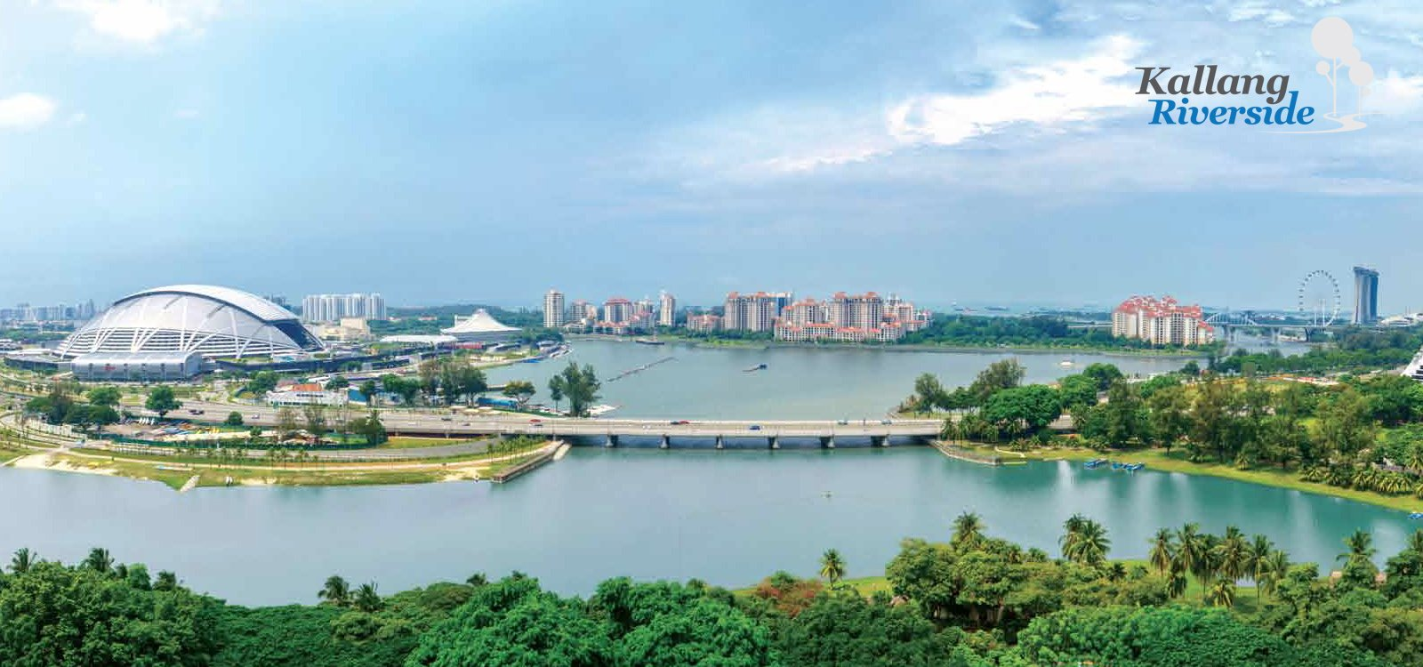 Kallang Riverside View