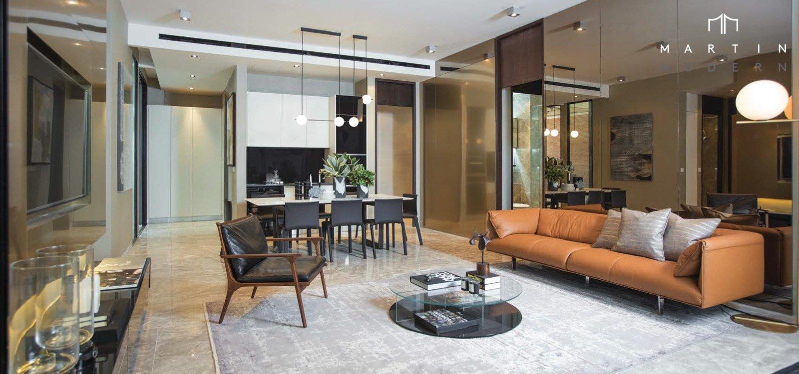 Martin Modern Interior