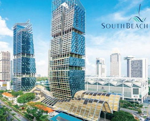 South Beach Residences