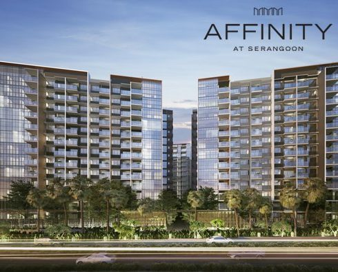 Affinity at Serangoon