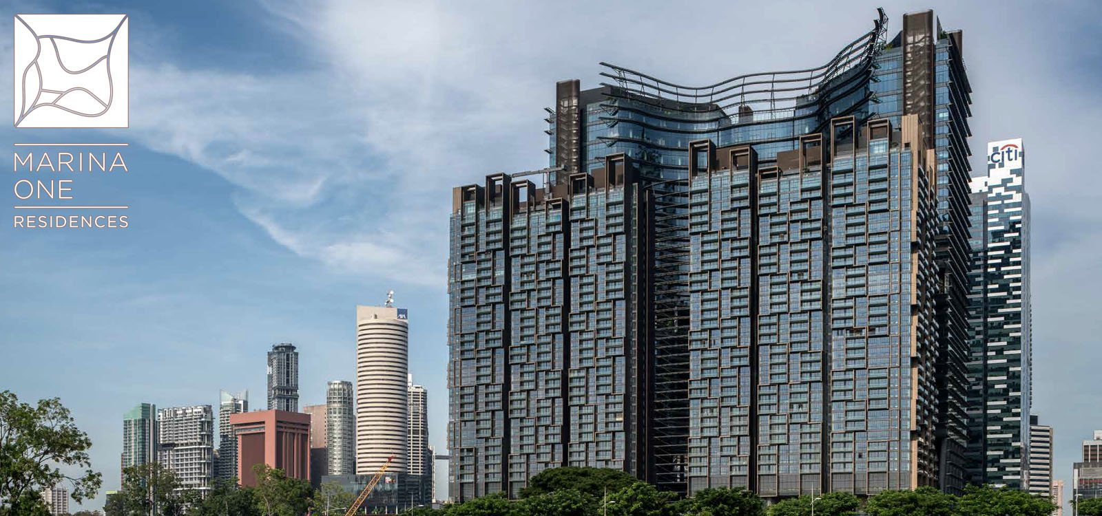 Marina One Residences Price