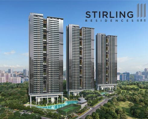 Stirling Residences