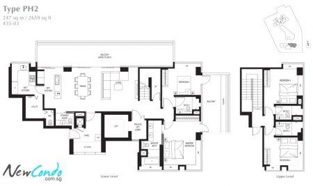 PH2 - Penthouse