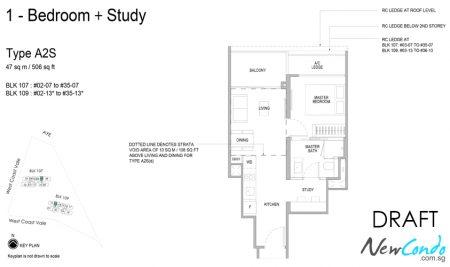 A2S - 1 + Study