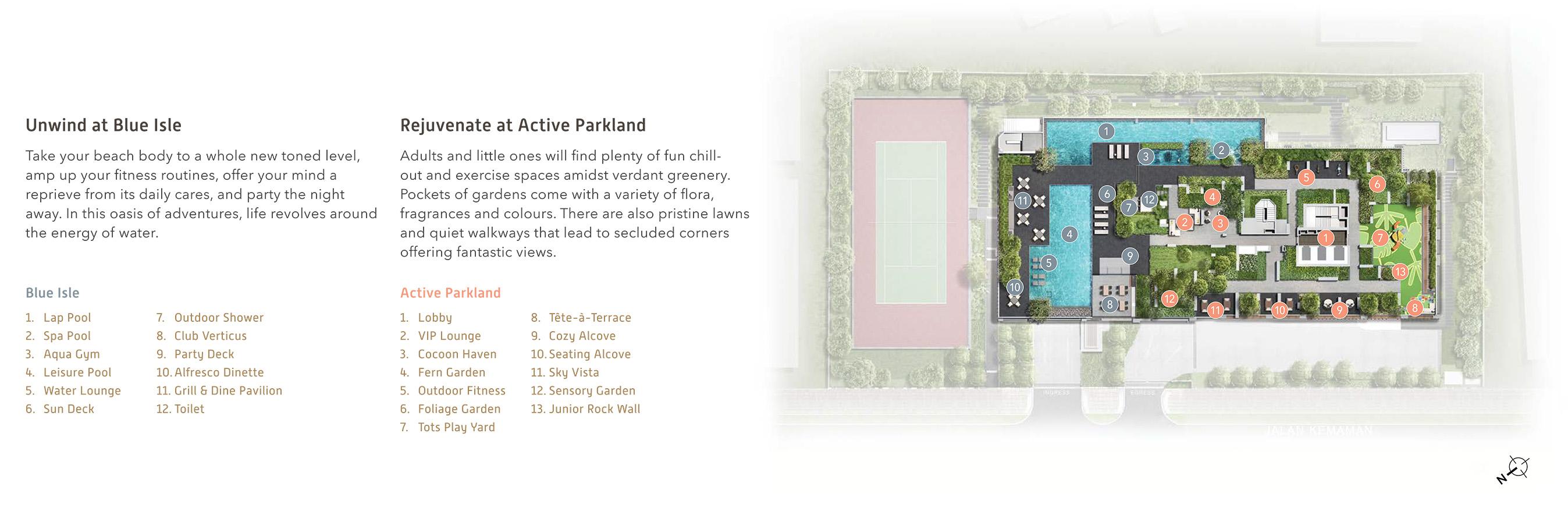new-condo-singapore-verticus-facilities-podium-plan
