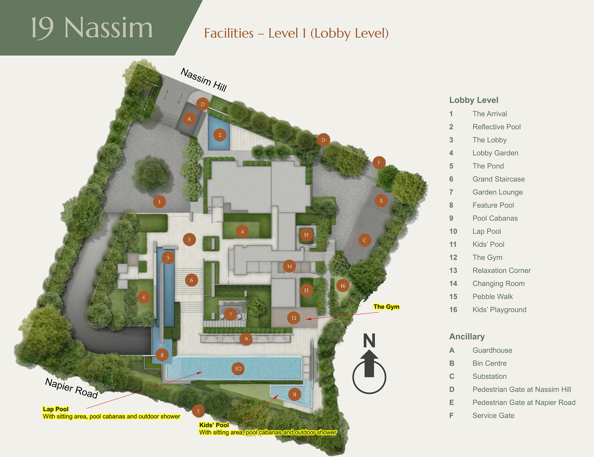 new-condo-singapore-19-nassim-facilities-site-plan