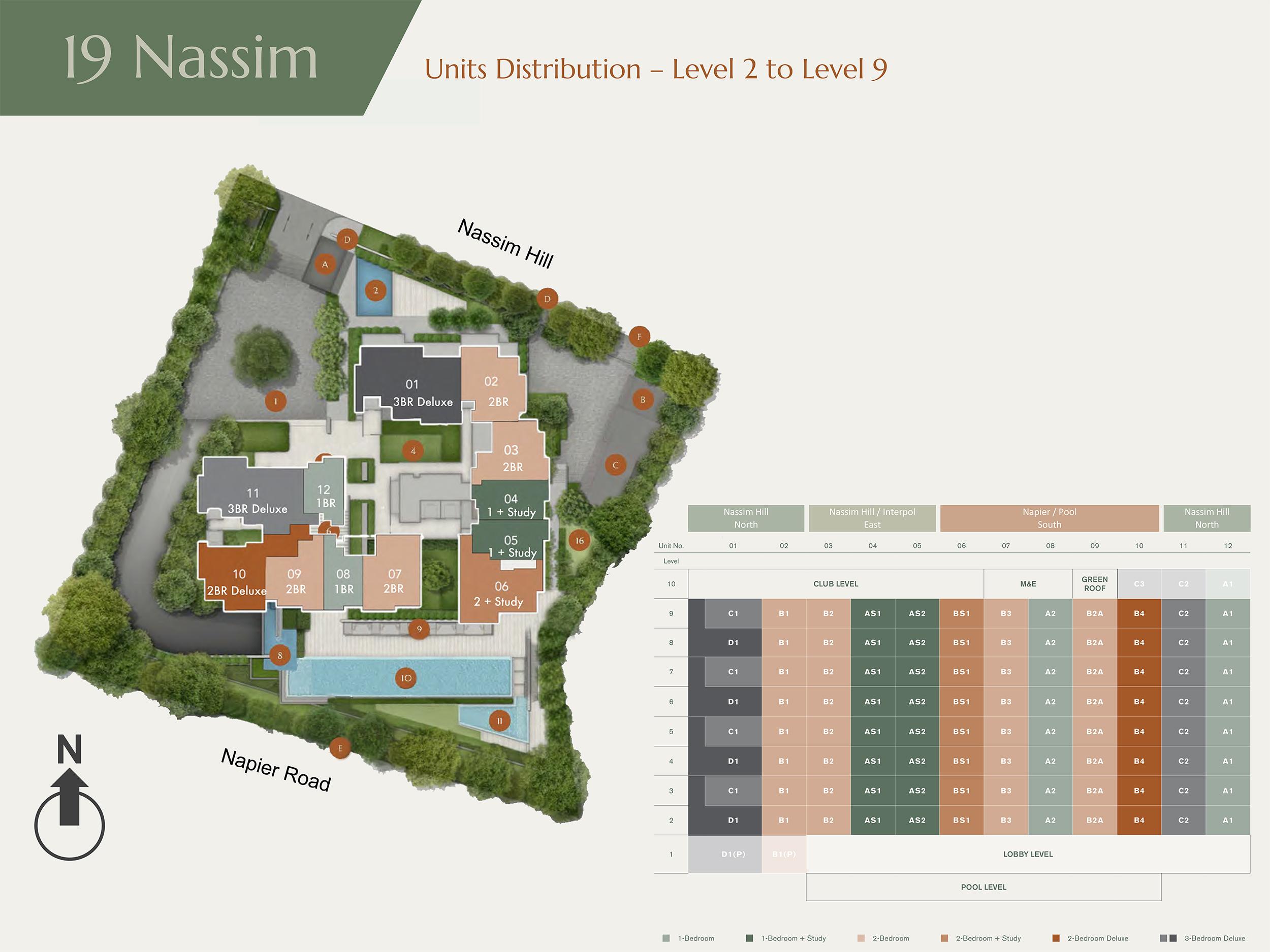 new-condo-singapore-19-nassim-unit-site-plan