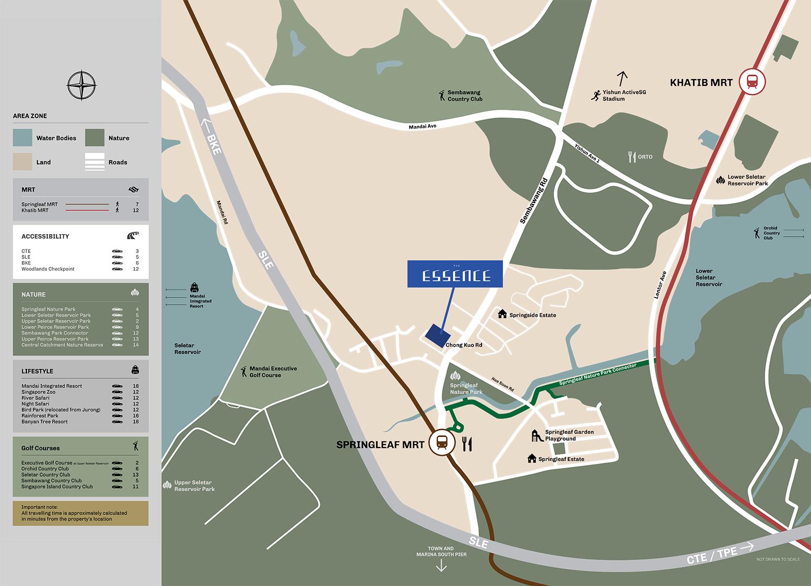 new-condo-singapore-the-essence-location-map