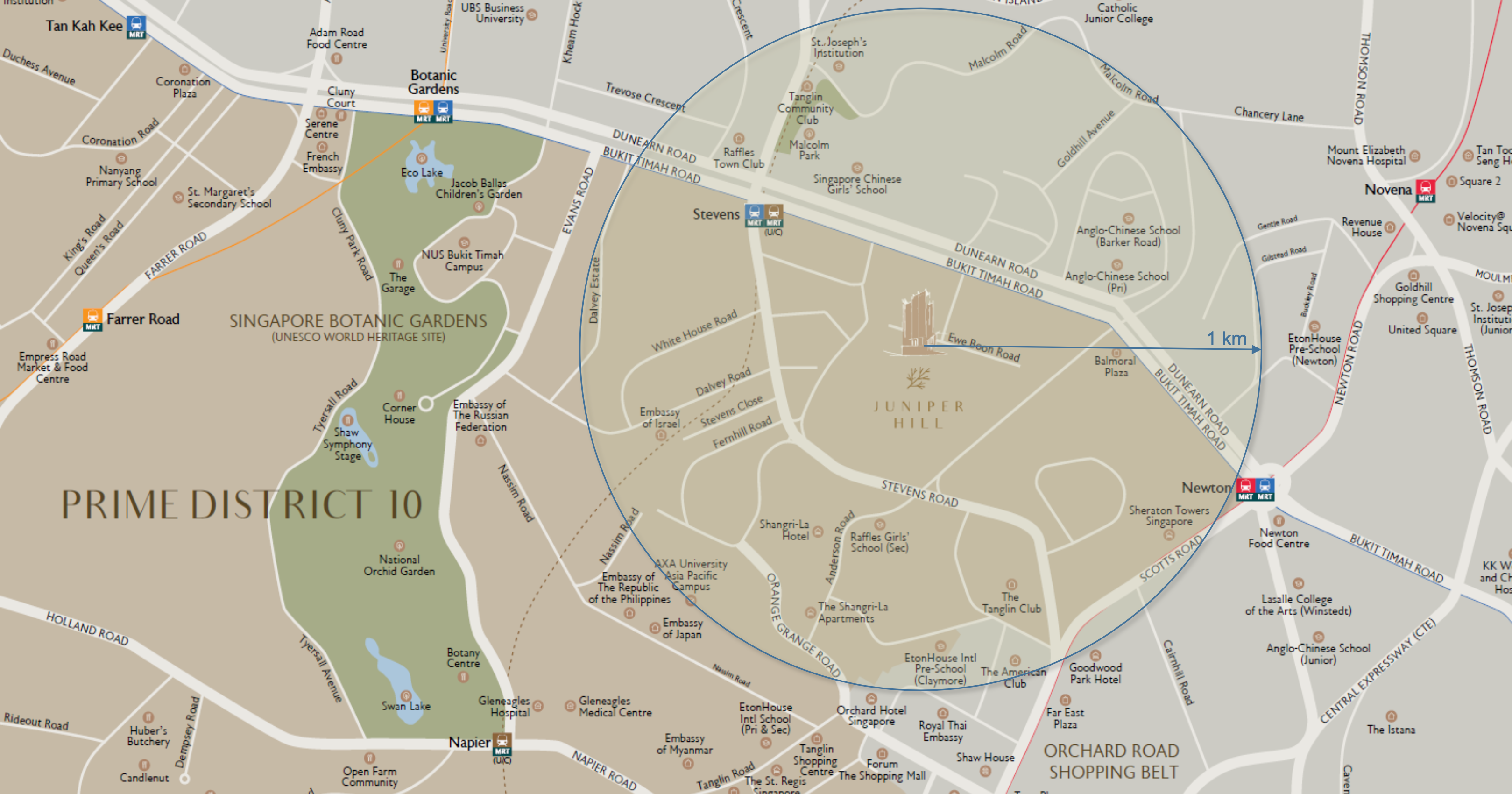 Juniper-Hill-new-condo-Singapore-location-map.png