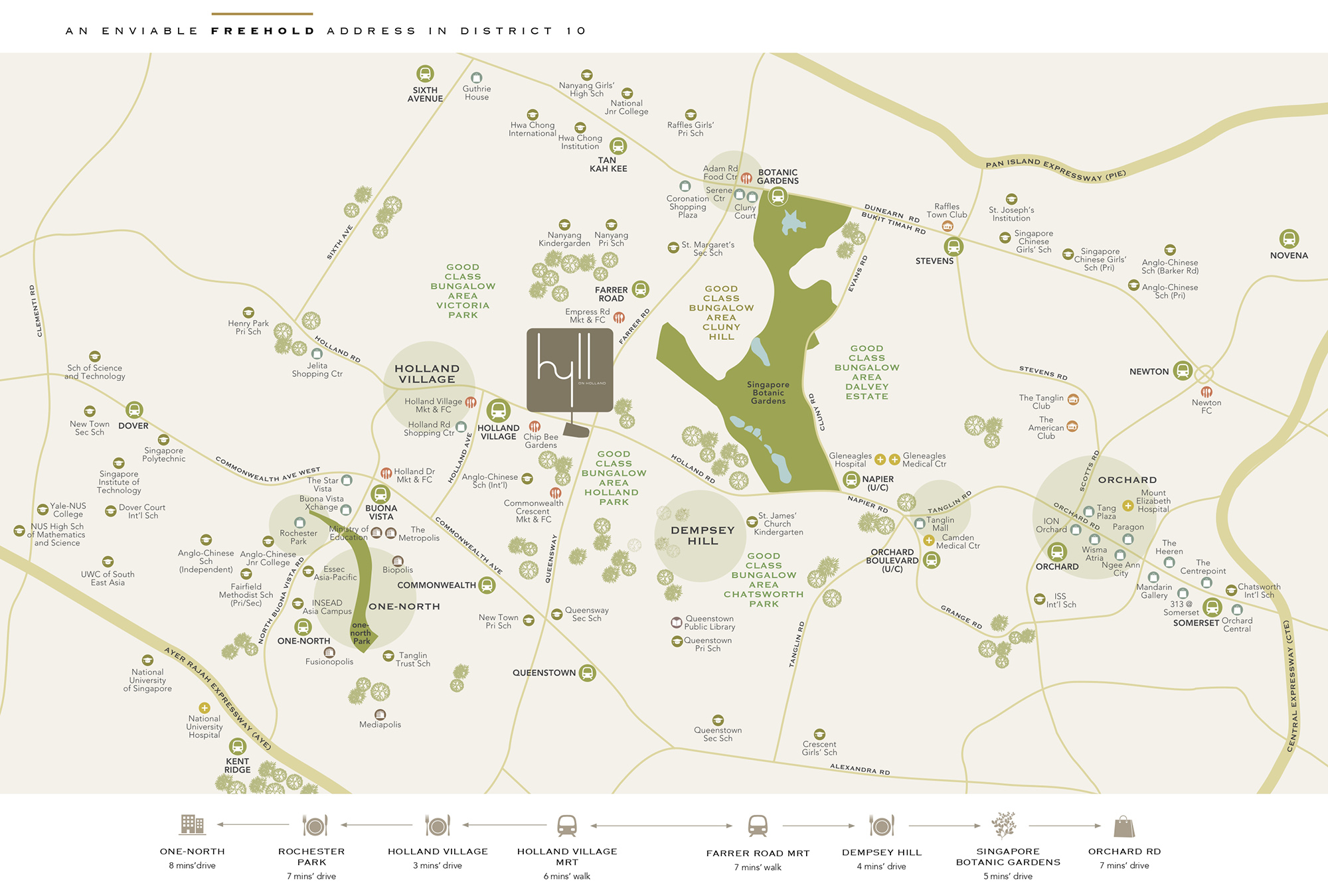 hyll-on-holland-new-condo-location-map