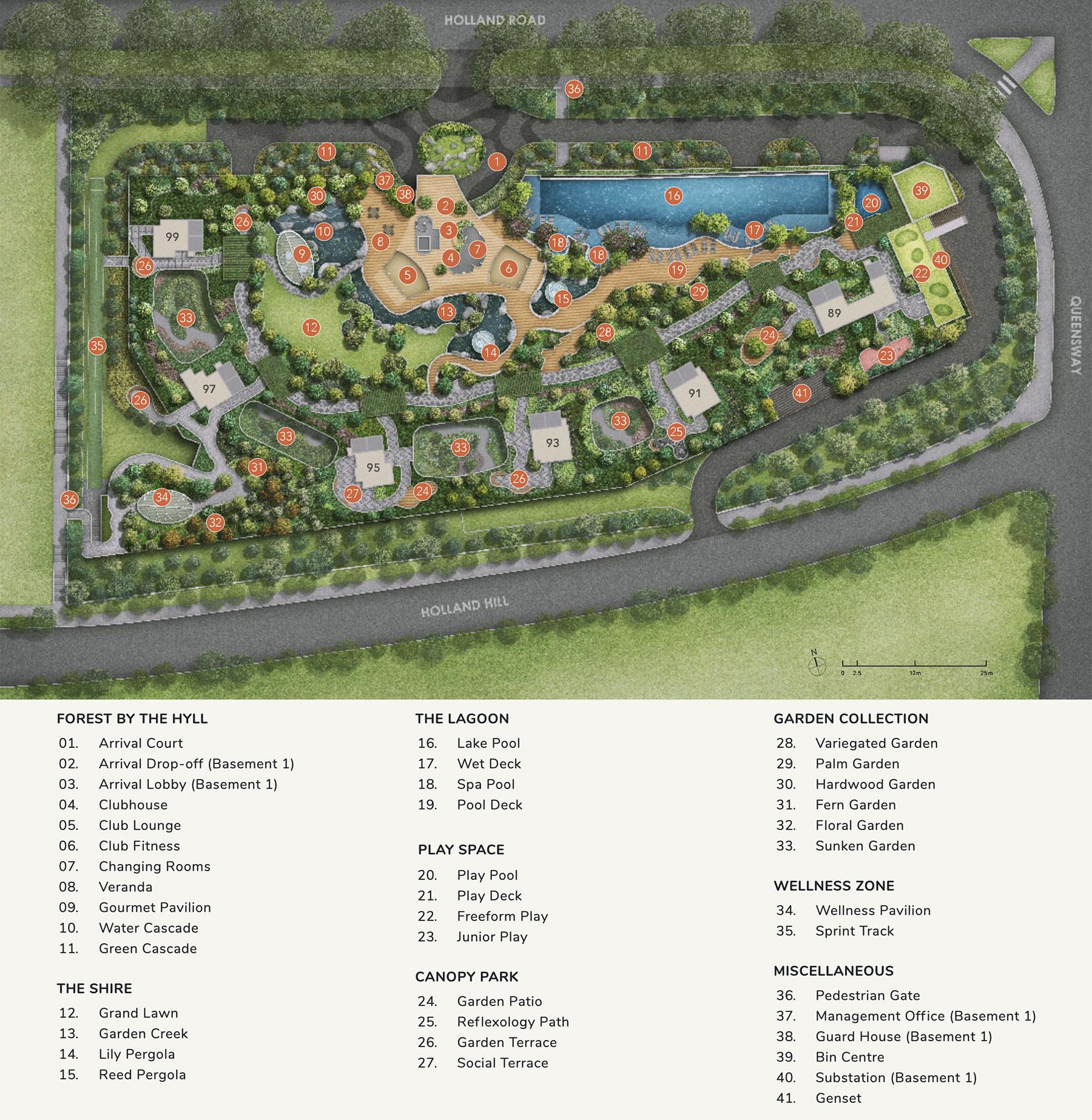 hyll-on-holland-new-condo-site-plan