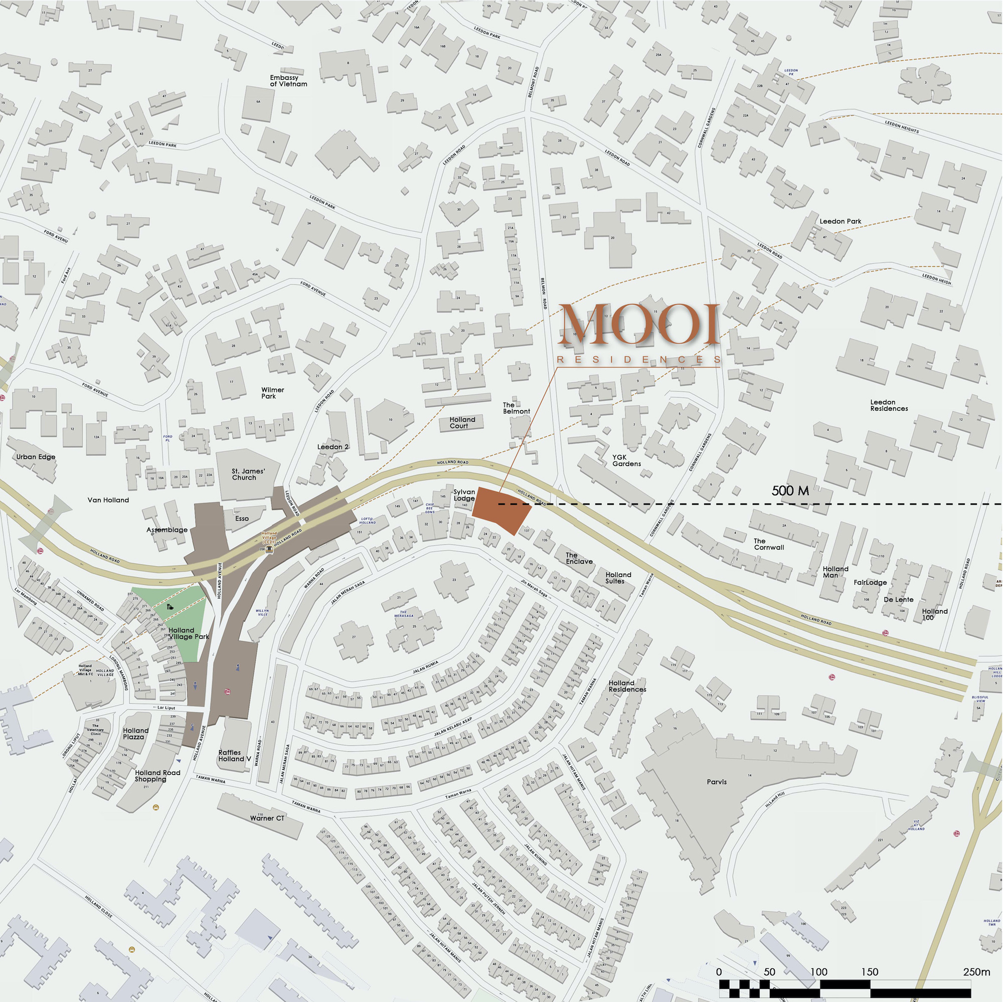 Mooi-Residences-new-condo-singapore-location-map