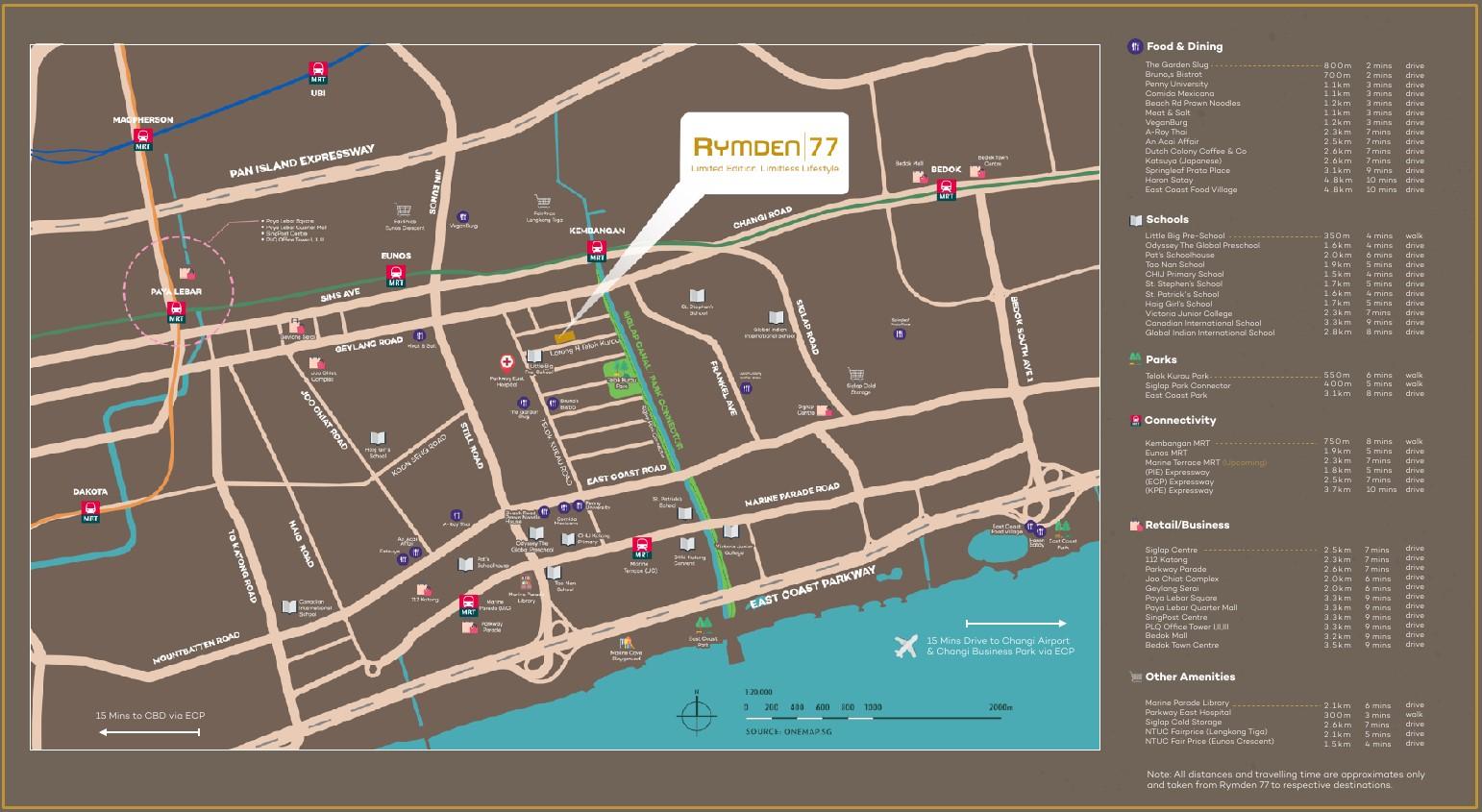 Rymden-77-new-condo-singapore-location-map