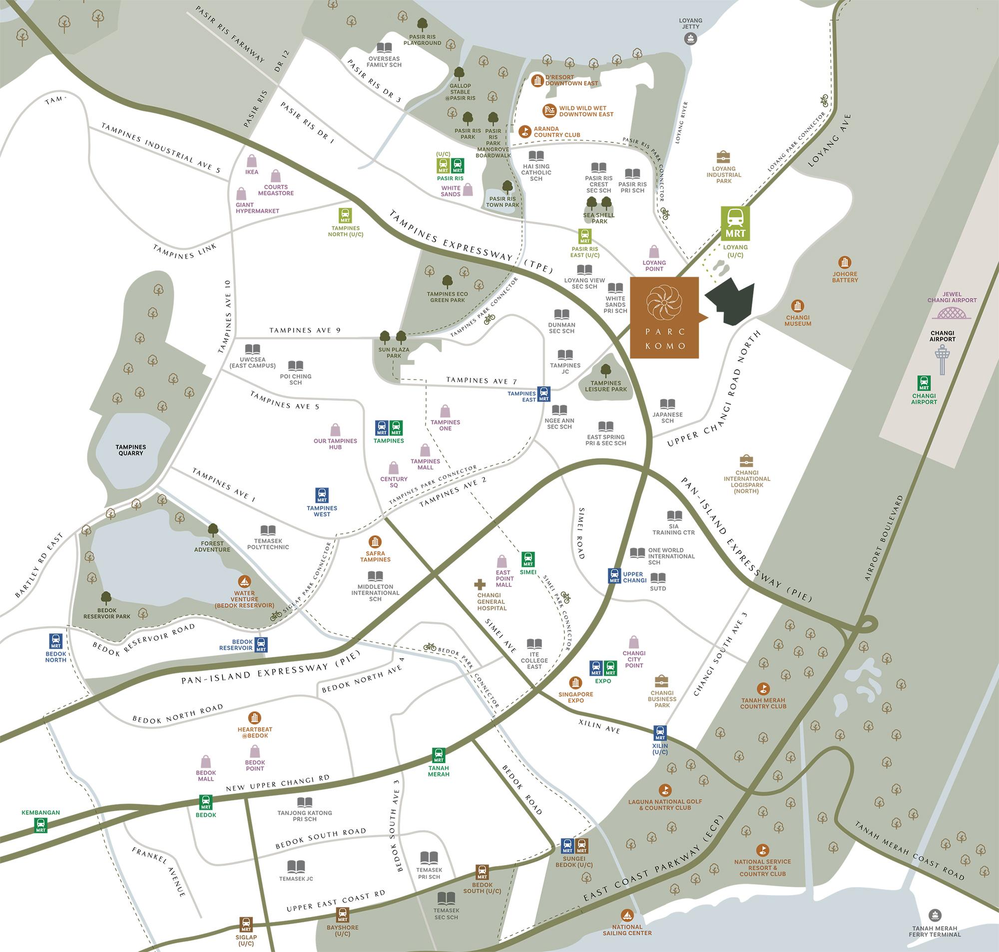 parc-komo-location-map