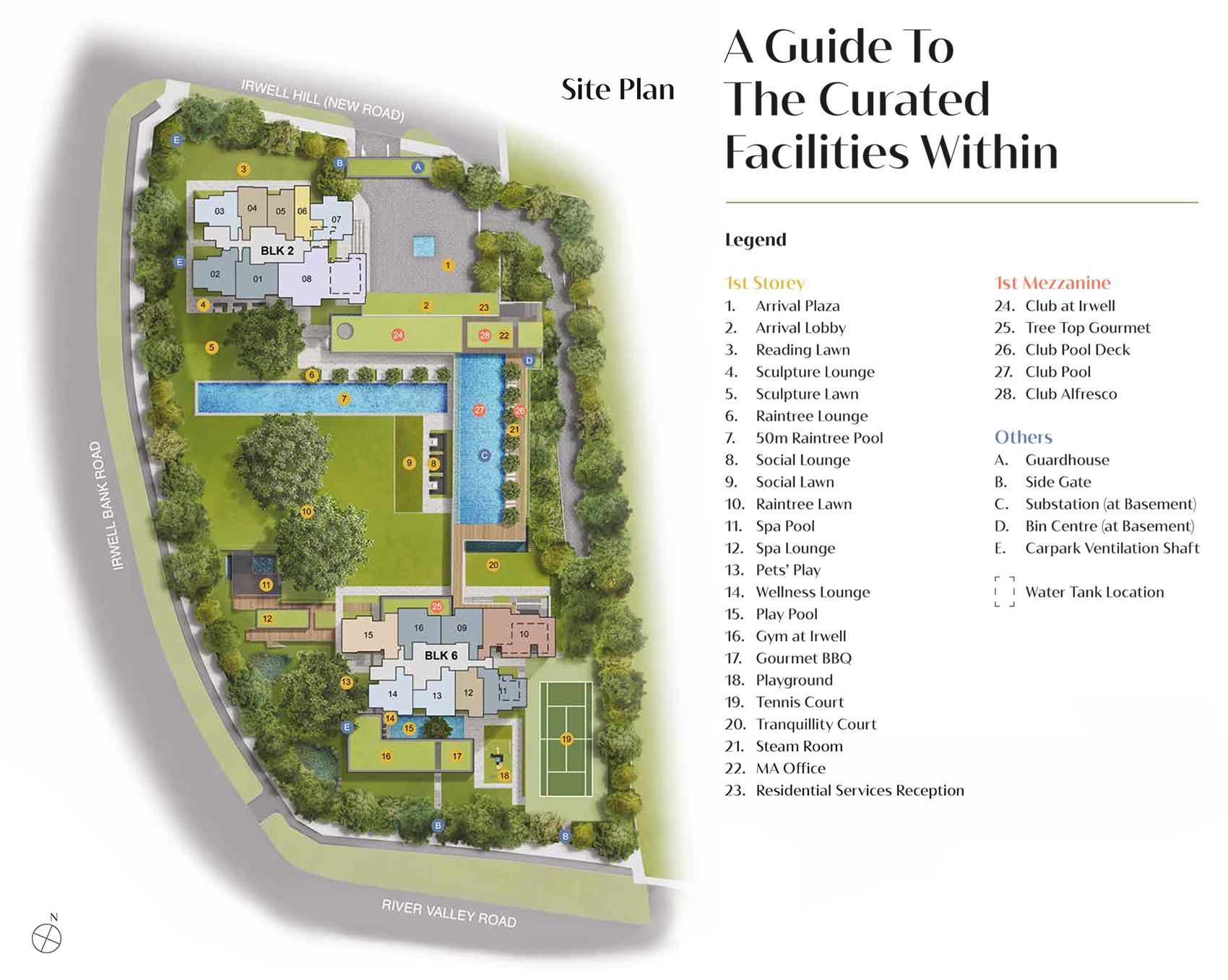 irwell-hill-residences-site-plan